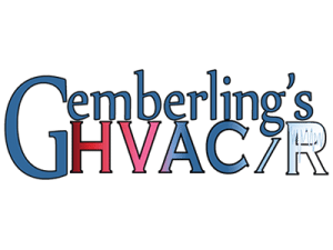 Gemberlings HVAC/R Logo