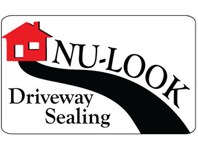 NU-Look Driveway Sealing