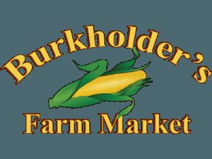 Burkholder's Farm Market Logo