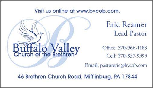 BV Church of the Brethren