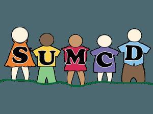 SUM Child Development Logo