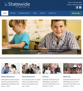 Statewide Tax Recovery, LLC