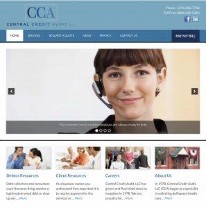 Central Credit Audit. LLC