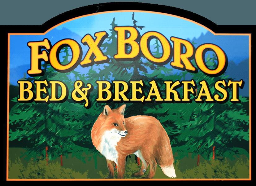Foxboro Bed & Breakfast