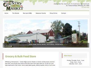 Green Ridge Country Market