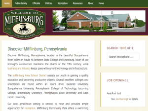 Mifflinburg Borough