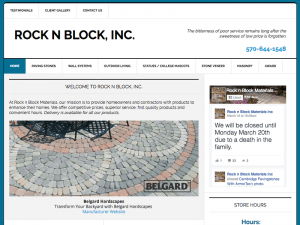 Rock N Block, Inc.