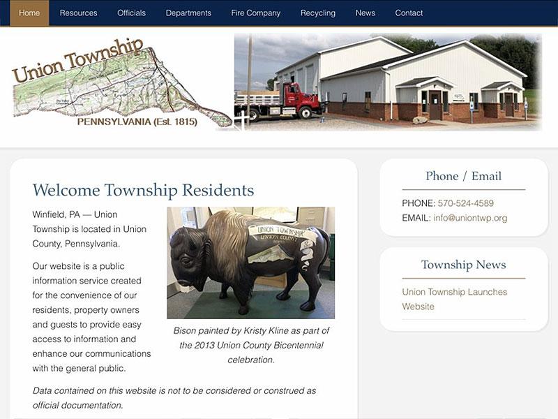 Union Township Supervisors